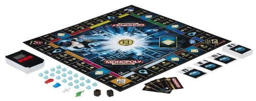 Monopoly UItimate Banking