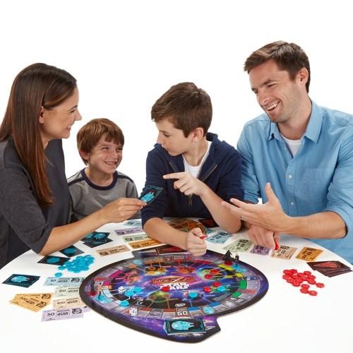 monopoly guerre stellari