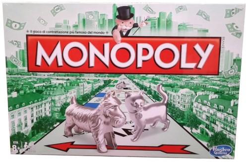 Monopoly Classico