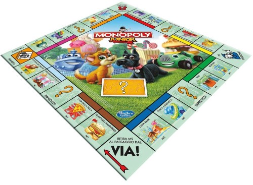 tabellone monopoly